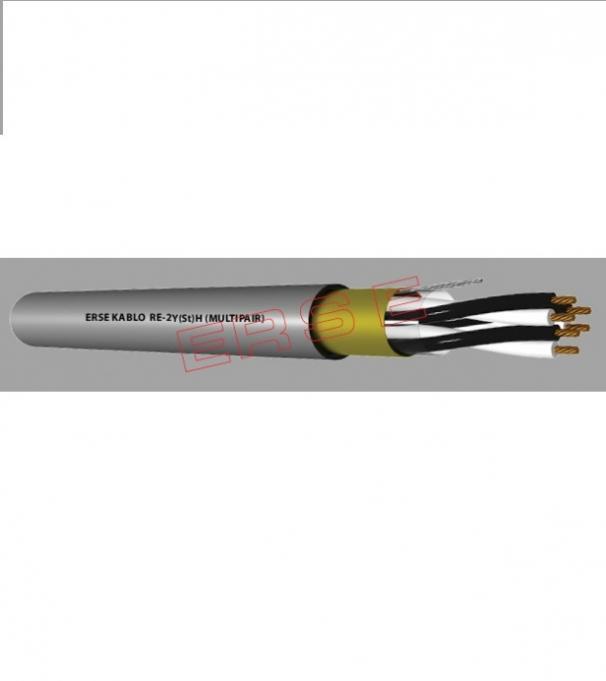 Cablu RE-2Y(St)H (MULTIPAIR) 6 x 2 x 1.5 , ERSE