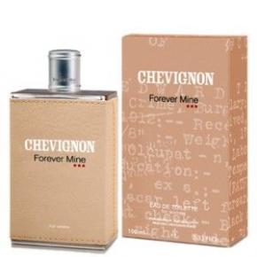 Chevignon Forever Mine For Women, 100 ml, EDT