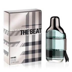 Burberry The Beat For Men 100 ml EDT pentru barbati