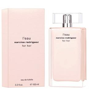 Narciso Rodriguez Narciso Rodriguez for her, 100 ml, EDT