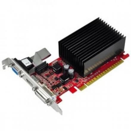 Placa Video Palit GeForce 210 1GB DDR3 64bit PCIe HDMI NEAG2100HD06H