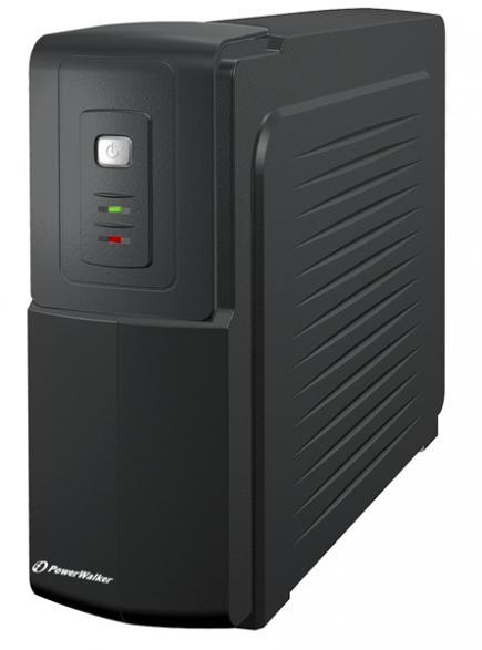 Sursa neintreruptibila UPS PowerWalker VFD 1000, 1000VA