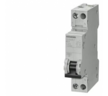 Siguranta automata faza+nul 40A 6ka Siemens