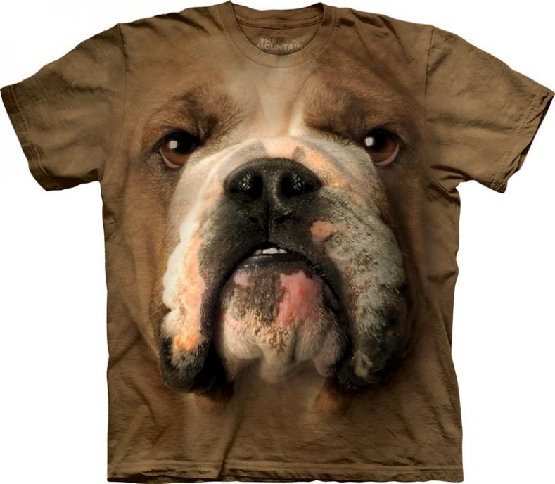 Tricou Big Dog 9 (Jack si Grasanul)
