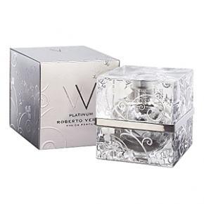 Roberto Verino VV Platinum 50 ml EDP pentru femei