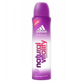 Adidas Natural Vitality 150 ml Deodorant spray pentru femei