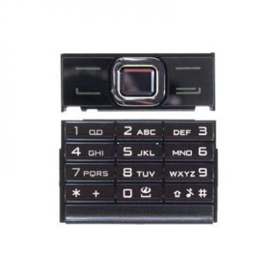 Tastatura Nokia 8800 Arte (sapphire)