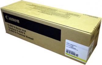 Drum Unit Canon CEXV8 Yellow