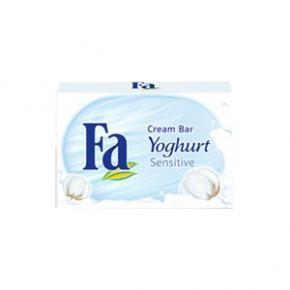 Fa Yoghurt - Sensitive 100 g Sapun-crema pentru femei