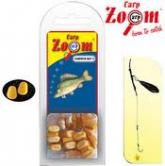 Porumb artificial Carp Zoom Snacks midi - strawberry