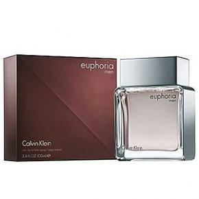 Calvin Klein Euphoria men, 50 ml, EDT
