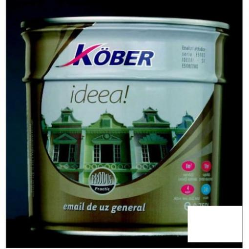 Ideea email verde deschis Kober - 20 L