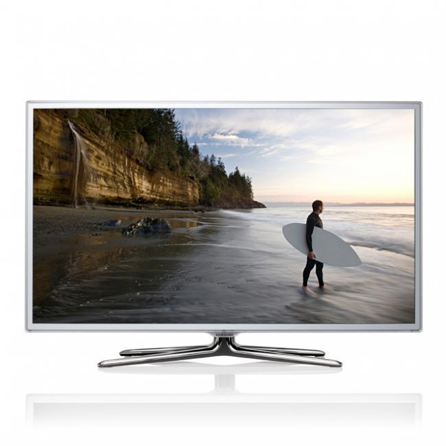 Televizor LED 3D Samsung UE 40ES6710 + 2 ochelari 3D