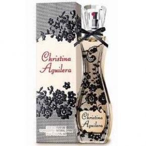 Christina Aguilera Christina Aguilera 15 ml EDP pentru femei