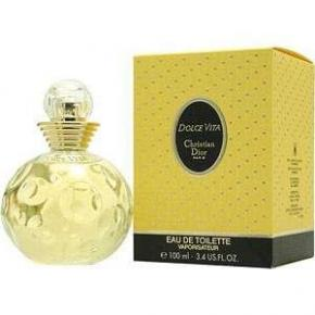 Christian Dior Dior Dolce Vita 50 ml EDT pentru femei