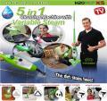 H2O Mop X5 - Mop cu aburi 5 in 1