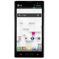 Telefon mobil Lg Optimus L9 P765 Negru