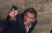 Program TV 007: Partea lui de consolare