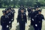 Program TV Academia de Poliție