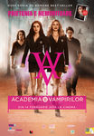 Program TV Academia vampirilor