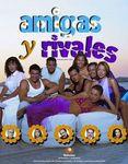 Program TV Amigas y rivales