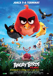 Program TV Angry Birds - Filmul