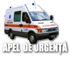 Program TV Apel de urgenţă