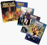 Program TV Aventurile tanarului Hercule