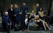 Program TV Battlestar Galactica