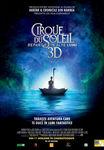 Program TV Cirque du Soleil: Departe, în alte lumi