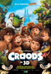 Program TV Croods