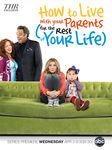 Cum să locuiești cu părinții