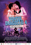 Program TV Dansul Dragostei 4: Revoluția