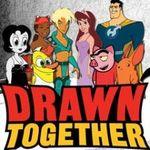 Program TV Drawn Together
