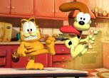 Program TV Garfield Show
