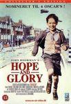 Program TV Glorie şi speranţă
