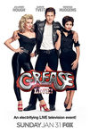 Program TV Grease Live!