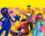 In lumea lui Elmo