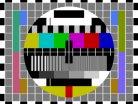 Program TV Închiderea programului