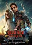 Program TV Iron Man - Omul de oțel 3