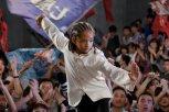 Program TV Karate Kid