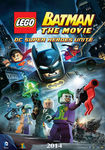 Program TV Lego Batman: Lupta supereroilor