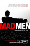 Program TV Mad Men