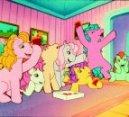Micul meu ponei: Prietenia este magica