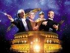 Program TV Monty Python: Nu e Mesia