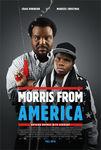 Program TV Morris din America