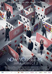 Program TV Now You See Me: Jaful Perfect 2