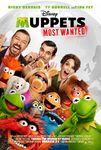 Păpușile Muppet în turneu
