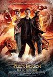 Program TV Percy Jackson: Marea Monştrilor