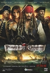 Program TV Pirații din Caraibe: Pe ape și mai tulburi